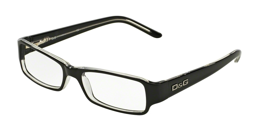 D&G DD 1146 Eyeglasses | D G DD1146 Glasses