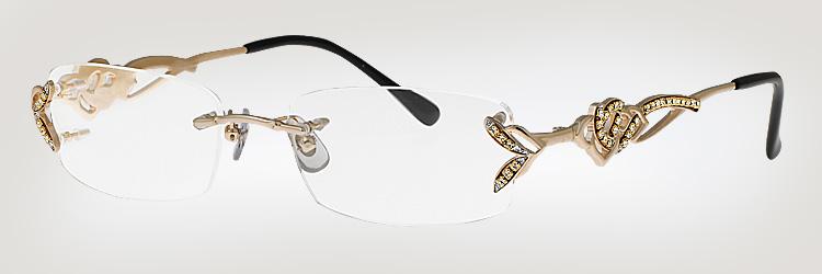 c5884cc30c08 Caviar 1653 Eyeglasses - Caviar.