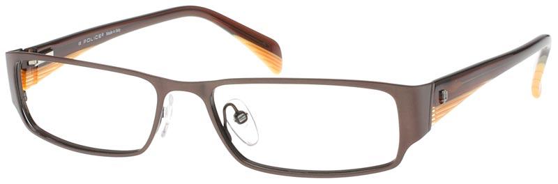 49156508495 Police 8325 Eyeglasses