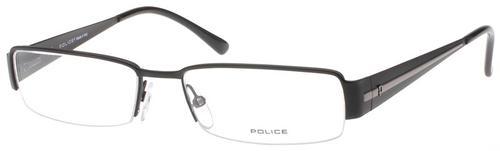 db08e5c4b04 Police 8445 Eyeglasses