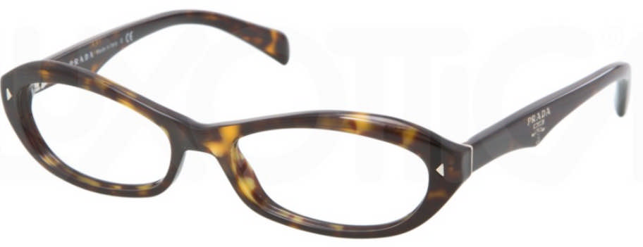 e463971bfab Prada PR 11OV Eyeglasses - Prada.