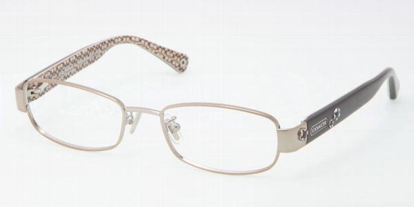 Coach HC5006 Eyeglasses   Discount Coach Eyeglasses & Prescription ...