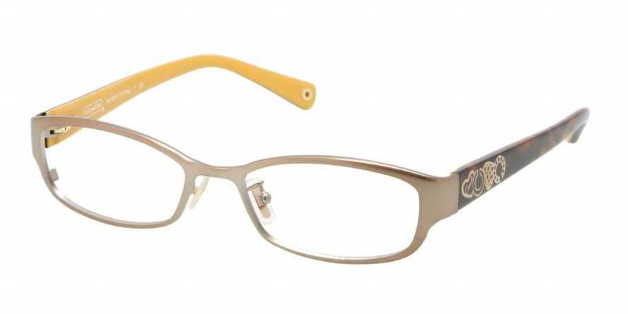 Coach HC5007 Eyeglasses | Discount Coach Eyeglasses & Prescription ...