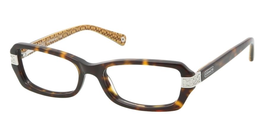 60de2f77940 Coach HC6005A Eyeglasses Marjorie