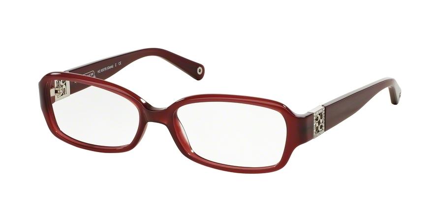 a6722b03fe Coach HC6007B Eyeglasses Gloria - Coach.