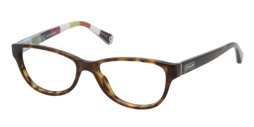 1121ee8be8 Coach HC6012A Eyeglasses Dakota - Coach.