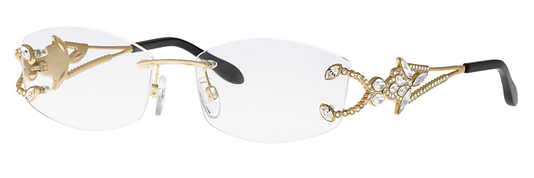 Caviar 5580 Eyeglasses | 5580 Prescription Glasses | Price: $358.50