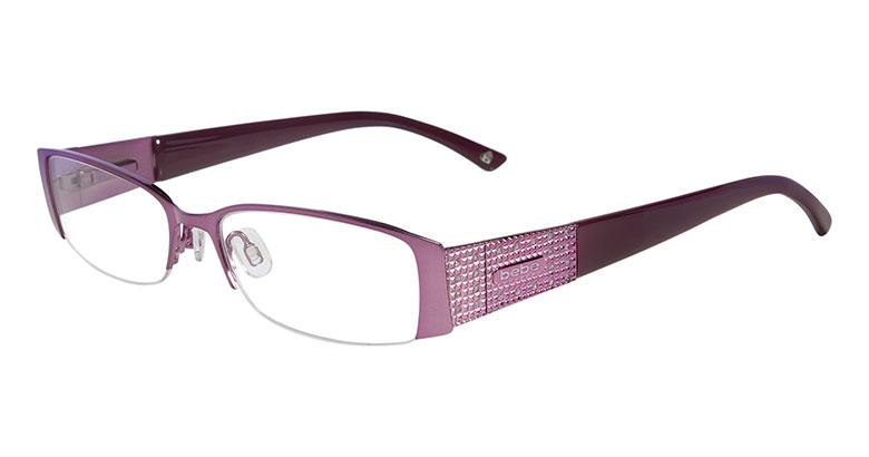 2f9d8f176545 Bebe BB 5036 Eyeglasses - Bebe.