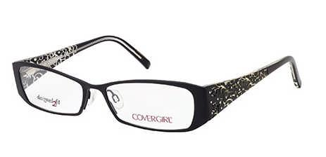 90f9ba830f Cover Girl CG0418 Eyeglasses - Cover Girl.