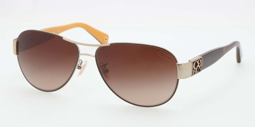 65e5d1ec444b Coach HC7009Q Sunglasses | HC7009Q | Price: $94.95 Rated 5, Read 1 ...