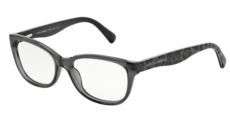 Dolce & Gabbana DG3136 Eyeglasses | DG 3136 Prescription Glasses ...