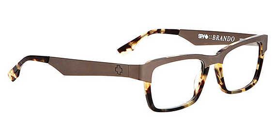 e75d623116 Spy Optic Brando Eyeglasses