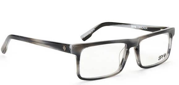 bc24f5d6cee Spy Optic Walker Eyeglasses