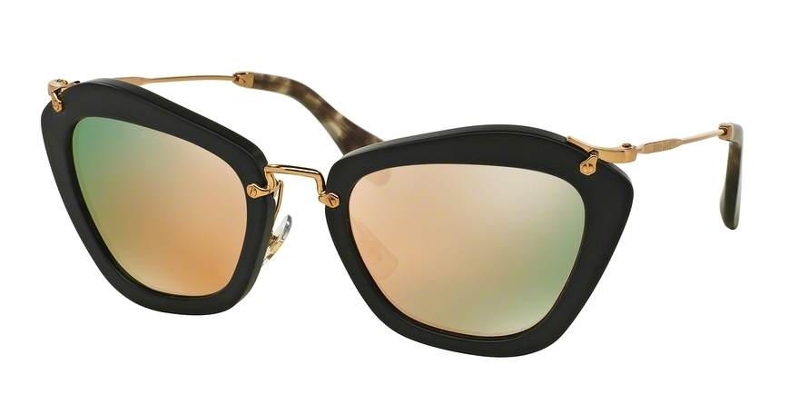 f3a34e19c1f3 Miu Miu MU 10NS Sunglasses - Miu Miu. Zoom