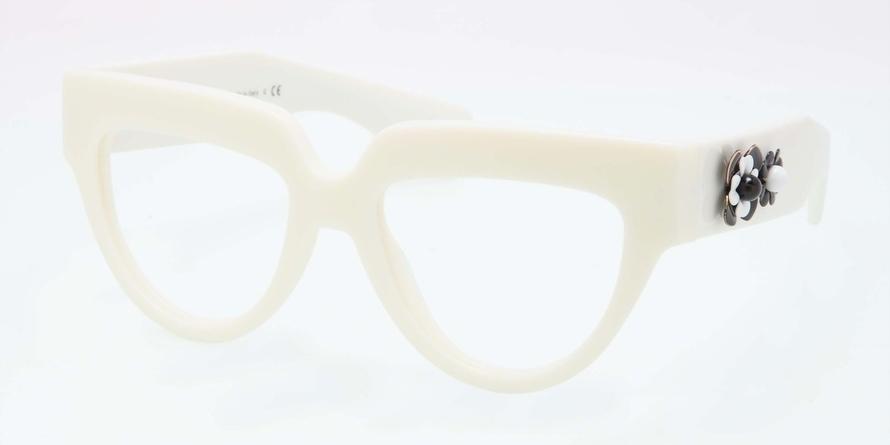 81e4f3570dc8 Prada PR 07QV Eyeglasses - Prada.