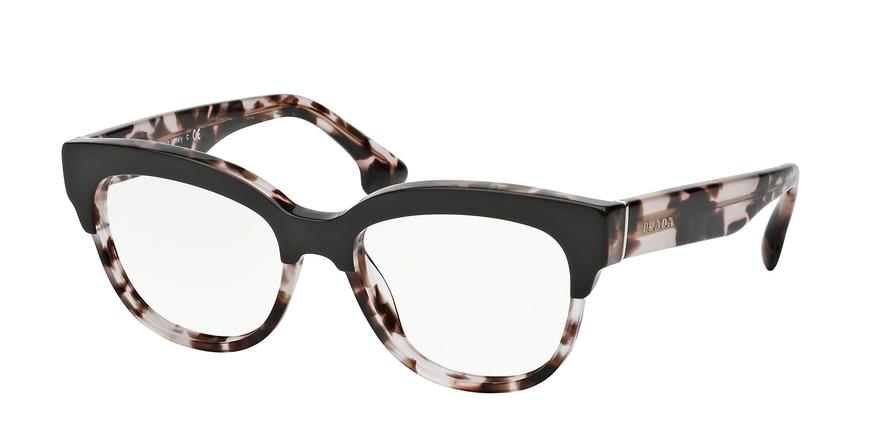 de045aec62 Prada PR 21QV Eyeglasses - Prada.
