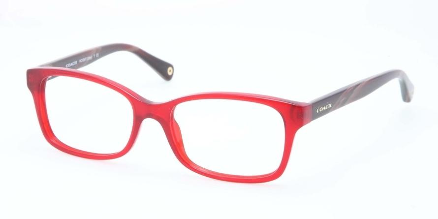 0ab4733801b Coach HC6047 Libby Eyeglasses