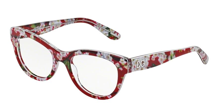 03d3cda5f5 Dolce   Gabbana DG3203 Eyeglasses