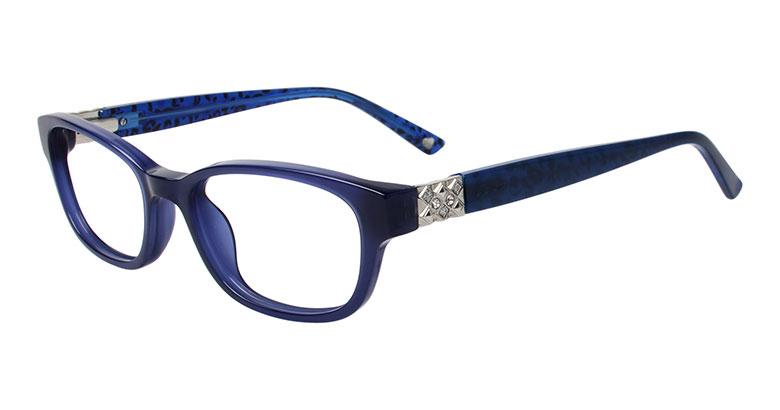 Bebe BB5062 Eyeglasses   BB5062 Prescription Glasses   Price: $97.00