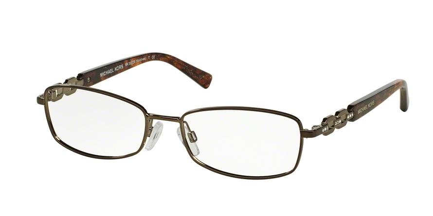 85692eebea06 Michael Kors MK3002B Maldives Eyeglasses | MK3002B Prescription ...