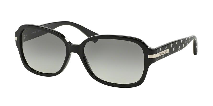 4d8fb985e4 Coach HC8105 Sunglasses Amber - Coach.