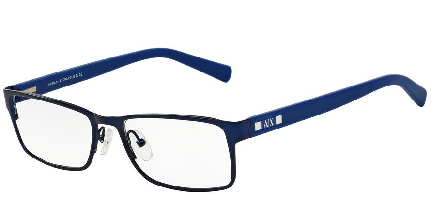 f1a108bff81 Armani Exchange AX1003 Eyeglasses