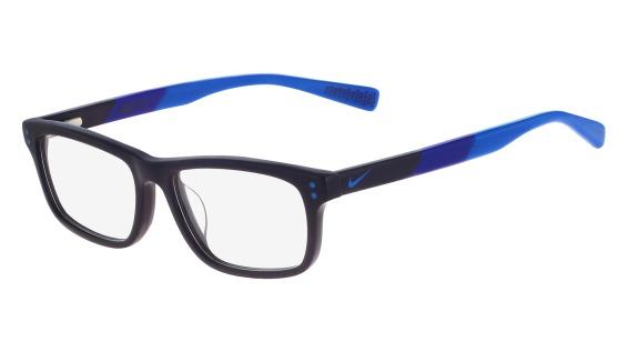 28c85452f9e Nike 5535 Eyeglasses - Nike.