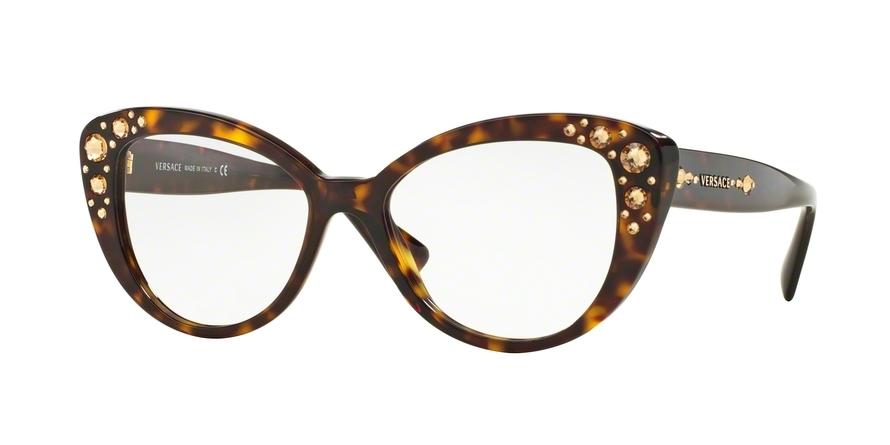 Versace VE3221B Eyeglasses   VE 3221b   Price: $125.00