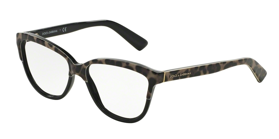 e1b20f51c2a1 Dolce   Gabbana DG3229 Eyeglasses - Dolce   Gabbana.