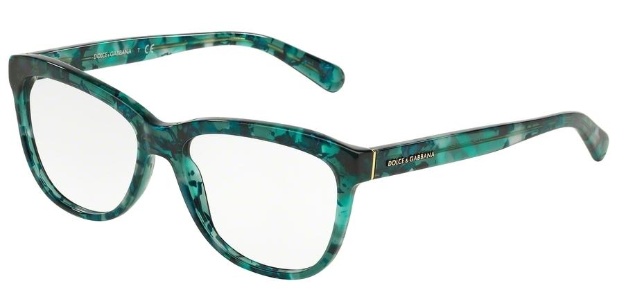 Dolce & Gabbana DG3244 Eyeglasses | DG 3244 prescription glasses ...