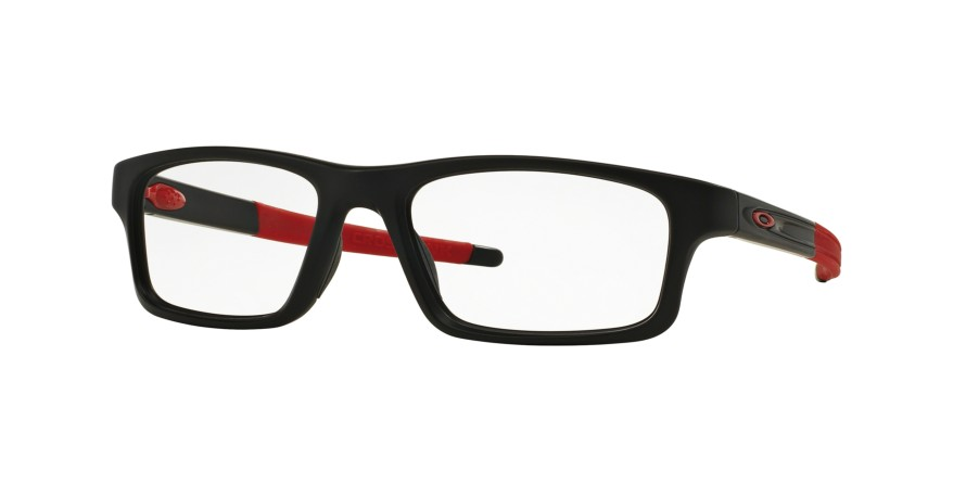 a161576d1b Oakley OX8037 Crosslink Pitch Eyeglasses - Oakley.