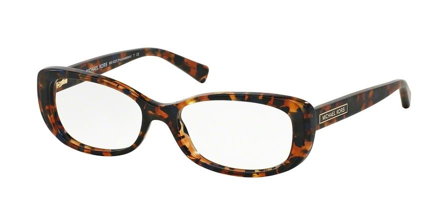 3c2250c2e331 Michael Kors MK4023 Eyeglasses Provincetown - Michael Kors.