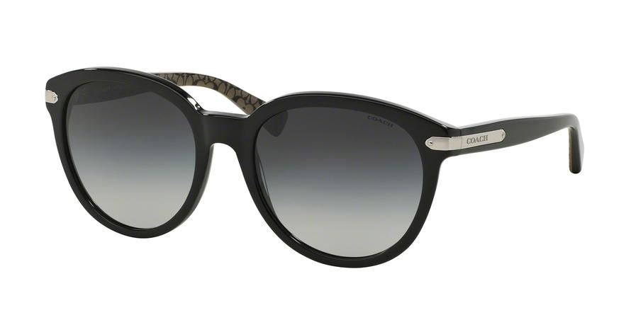 0ce5eb4b8a Coach HC8140 L111 Sunglasses Now  98.95 at EZContacts.com
