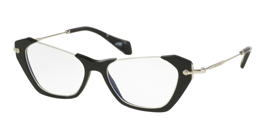 miu miu 04ov eyeglasses miu miu zoom - Miu Miu Eyeglasses Frames