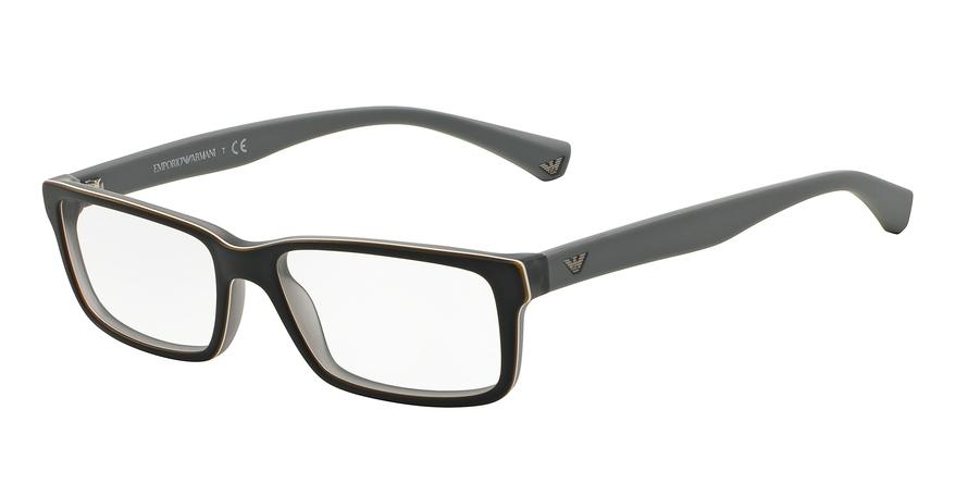 41896bf16a Emporio Armani EA3061 Eyeglasses