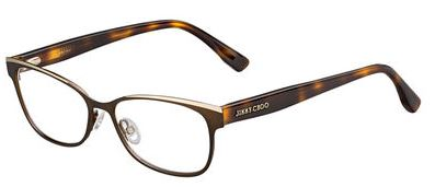 6b566235a5 Jimmy Choo 147 Eyeglasses