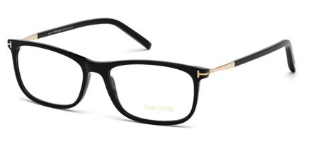 0faeea9795 Tom Ford FT5398 Eyeglasses - Tom Ford.