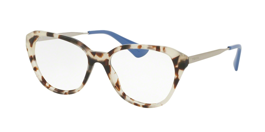 528e9c68b4d Prada PR 28SV Eyeglasses - Prada. Zoom