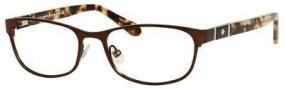 Kate Spade Jayla Eyeglass Frames : Kate Spade Jayla Eyeglasses Jayla Prescription glasses ...